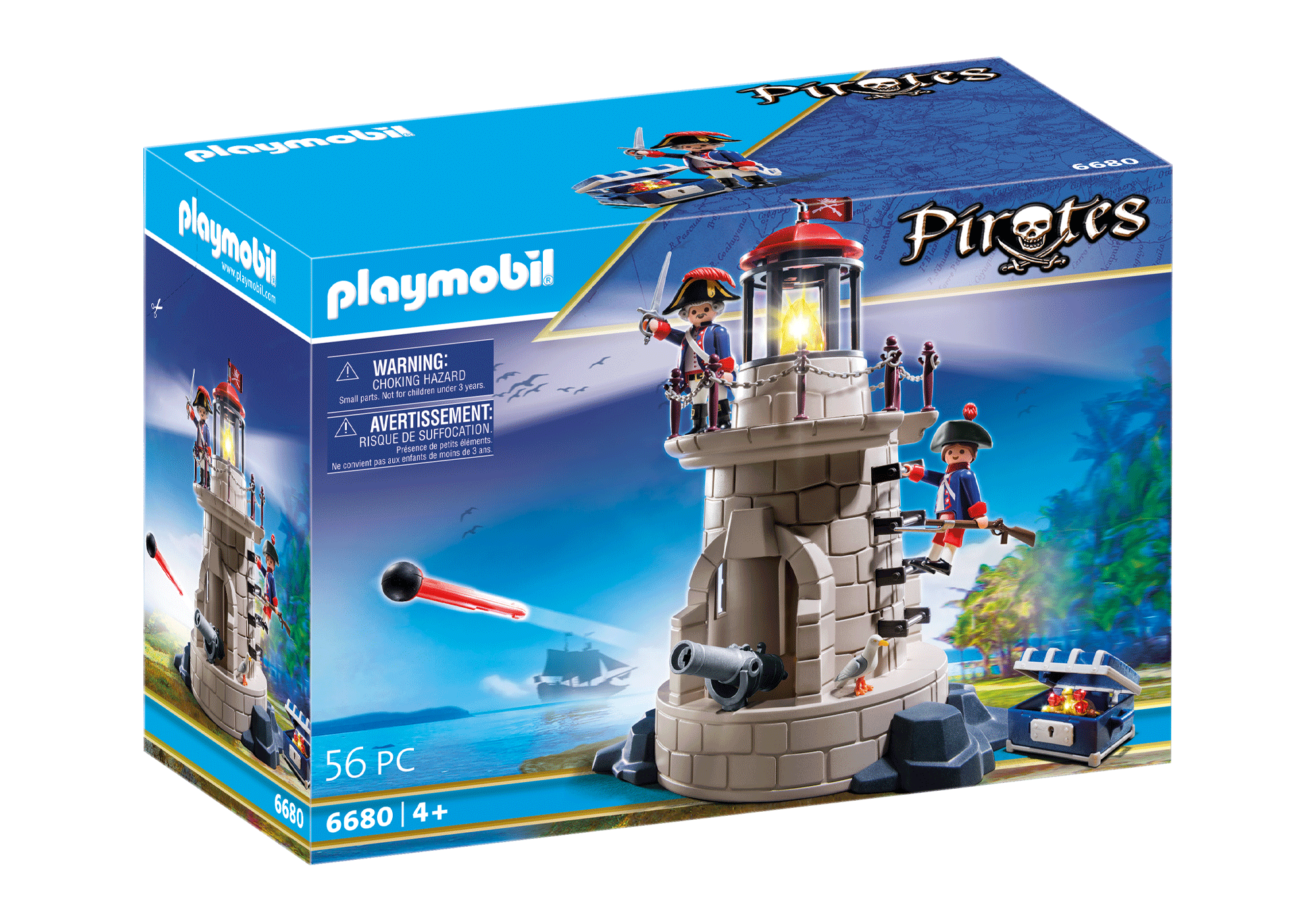 http://media.playmobil.com/i/playmobil/6680_product_box_front/Soldiers' Lookout with Beacon