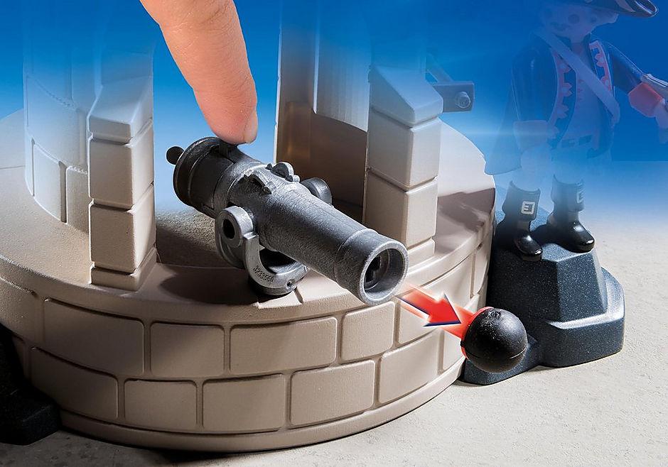 6680 Soldatenturm mit Leuchtfeuer detail image 6