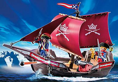 6681 Barco Patrulla de Soldados