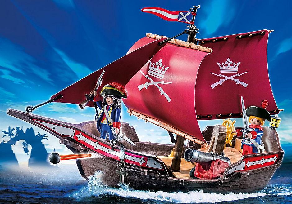 6681 Barco de Patrulhamento dos Soldados detail image 1