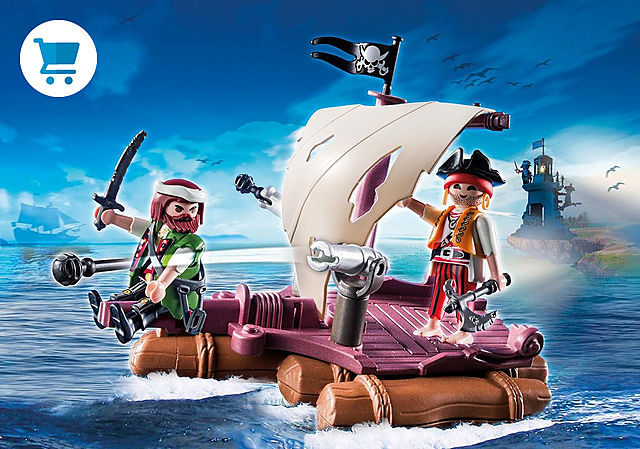 6682_product_detail/Pirate Raft