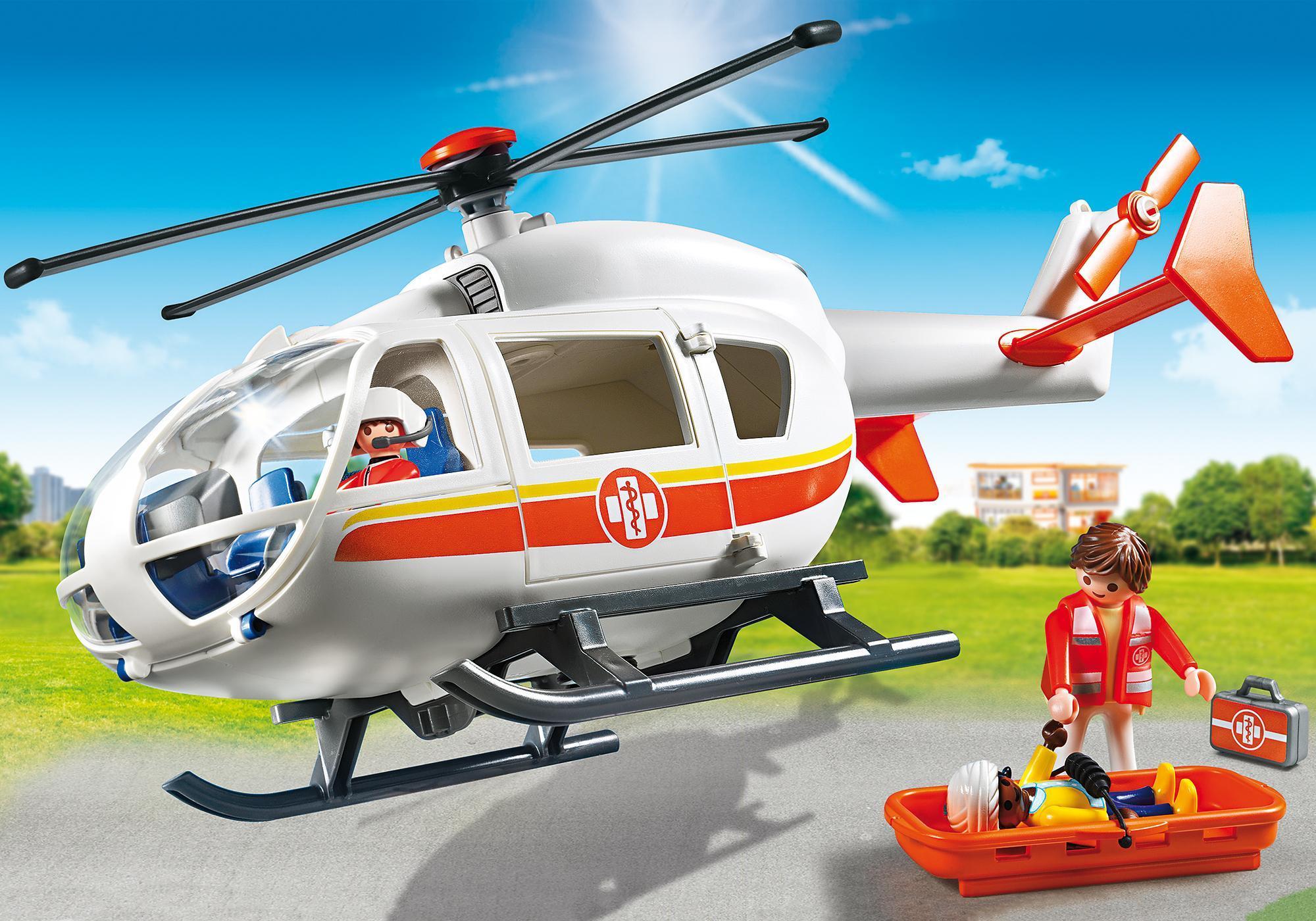 http://media.playmobil.com/i/playmobil/6686_product_detail/Helicóptero de Emergência Médica