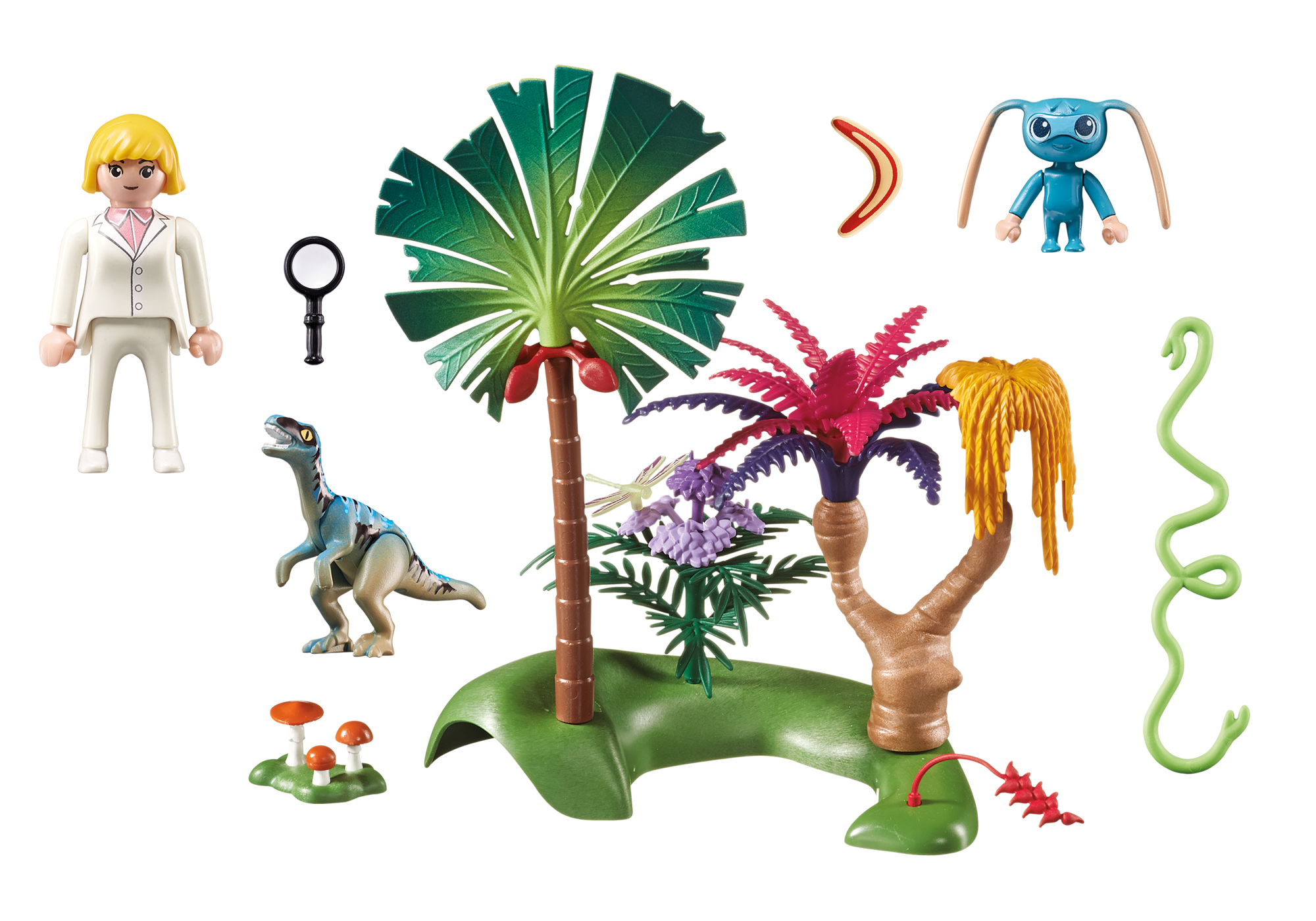 http://media.playmobil.com/i/playmobil/6687_product_box_back/Lost Island with Alien and Raptor