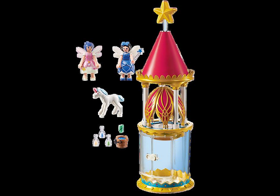 http://media.playmobil.com/i/playmobil/6688_product_box_back/Музыкальные Цветочная Башня с Твинкл
