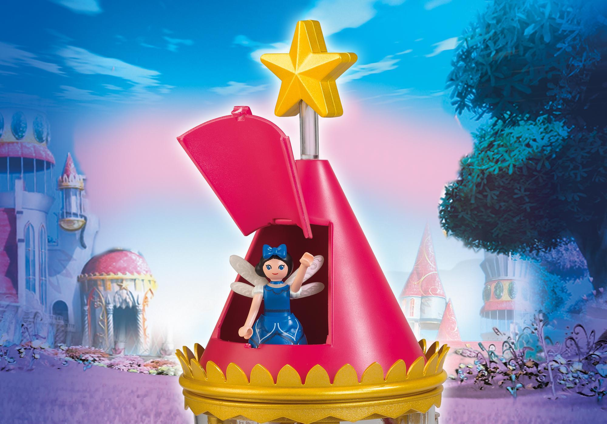 http://media.playmobil.com/i/playmobil/6688_product_extra2/Музыкальные Цветочная Башня с Твинкл