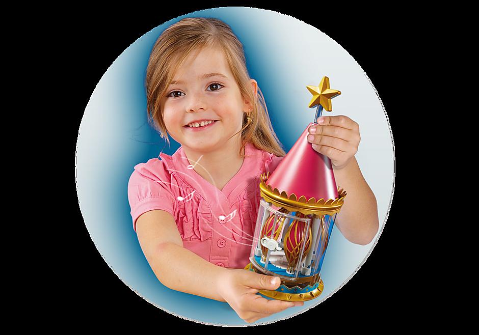 http://media.playmobil.com/i/playmobil/6688_product_extra3/Музыкальные Цветочная Башня с Твинкл