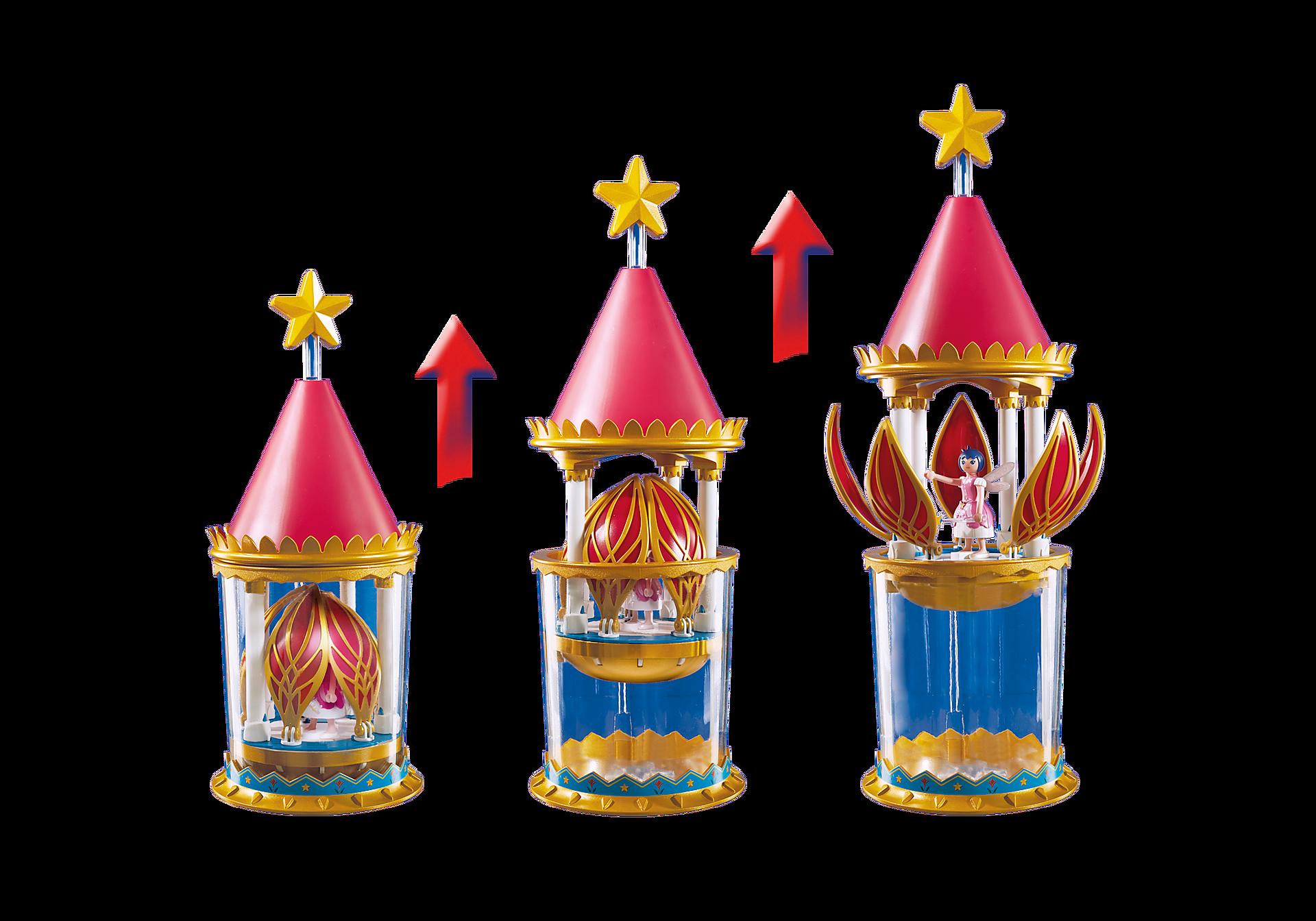 http://media.playmobil.com/i/playmobil/6688_product_extra4/Музыкальные Цветочная Башня с Твинкл