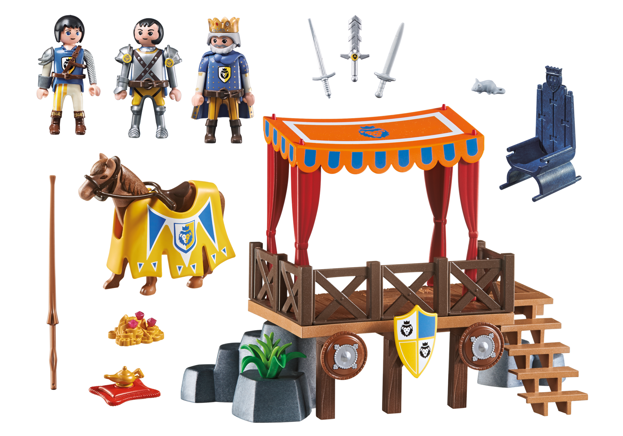 http://media.playmobil.com/i/playmobil/6695_product_box_back/Königstribüne mit Alex