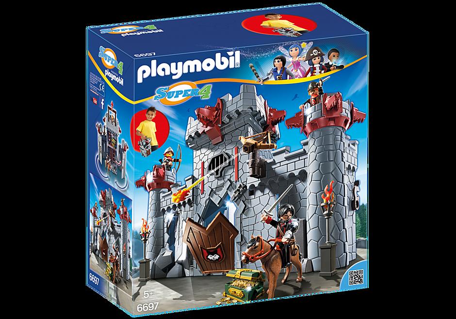 http://media.playmobil.com/i/playmobil/6697_product_box_front/Возьми с собой: Черный замок Барона Супер4