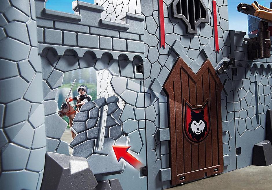 6697 Возьми с собой: Черный замок Барона Супер4 detail image 4