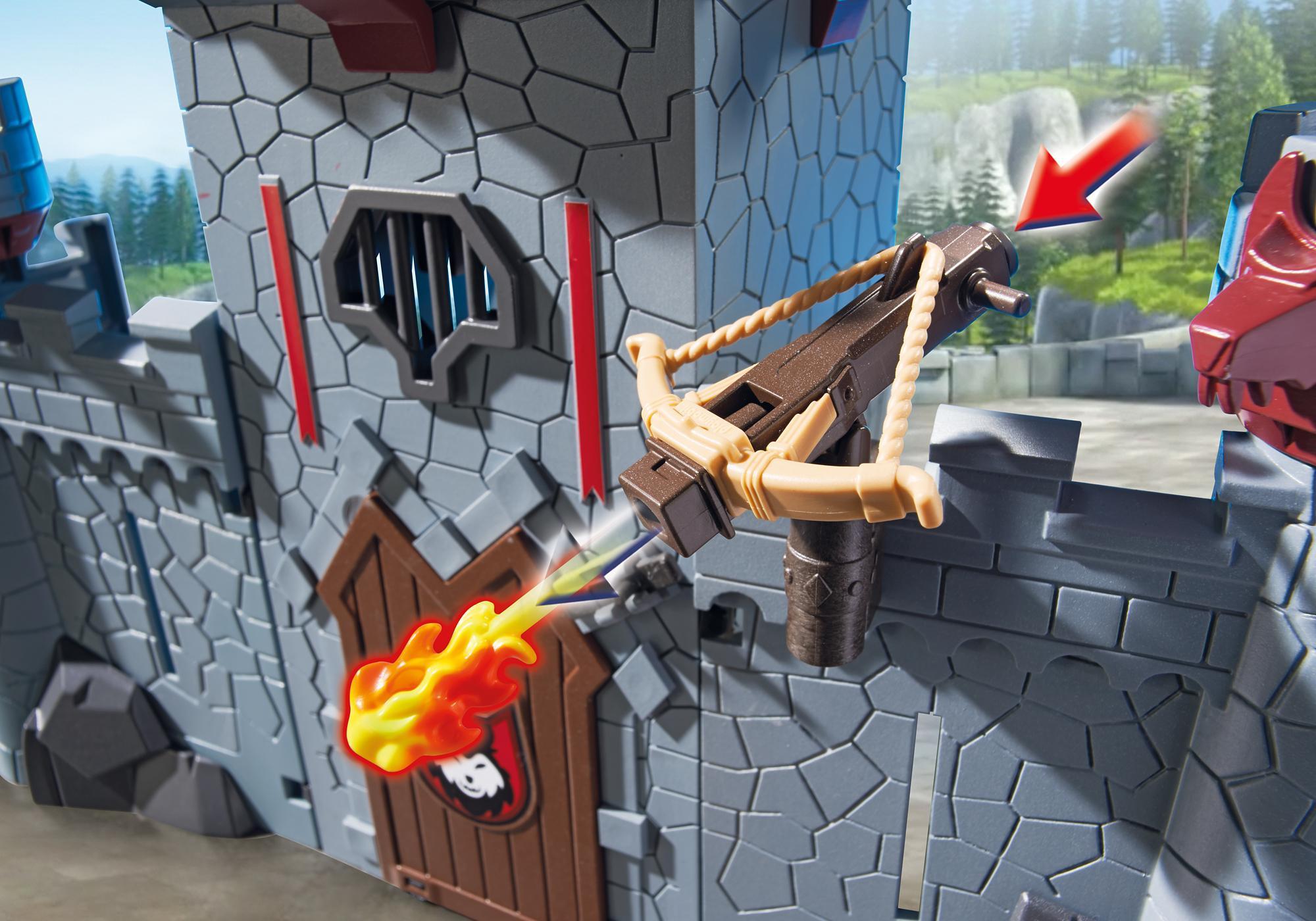 http://media.playmobil.com/i/playmobil/6697_product_extra2/Возьми с собой: Черный замок Барона Супер4