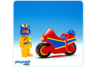 6712-A Motorrad