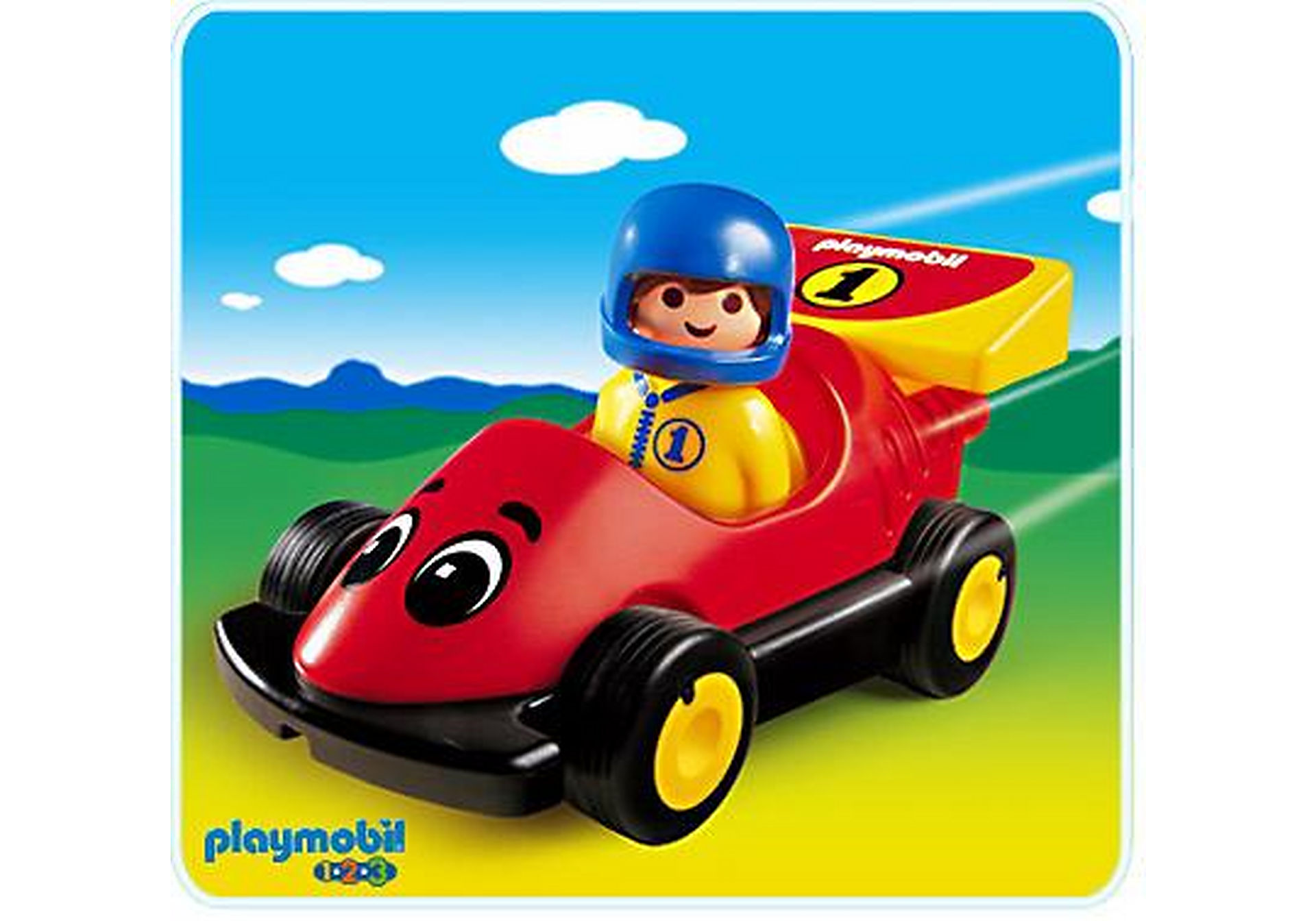 http://media.playmobil.com/i/playmobil/6718-A_product_detail/Pilote / voiture de course 1.2.3