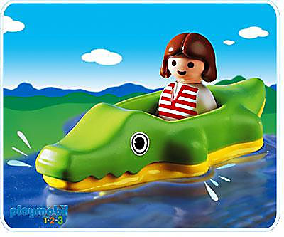 http://media.playmobil.com/i/playmobil/6725-A_product_detail/Enfant / bateau crocodile 1.2.3