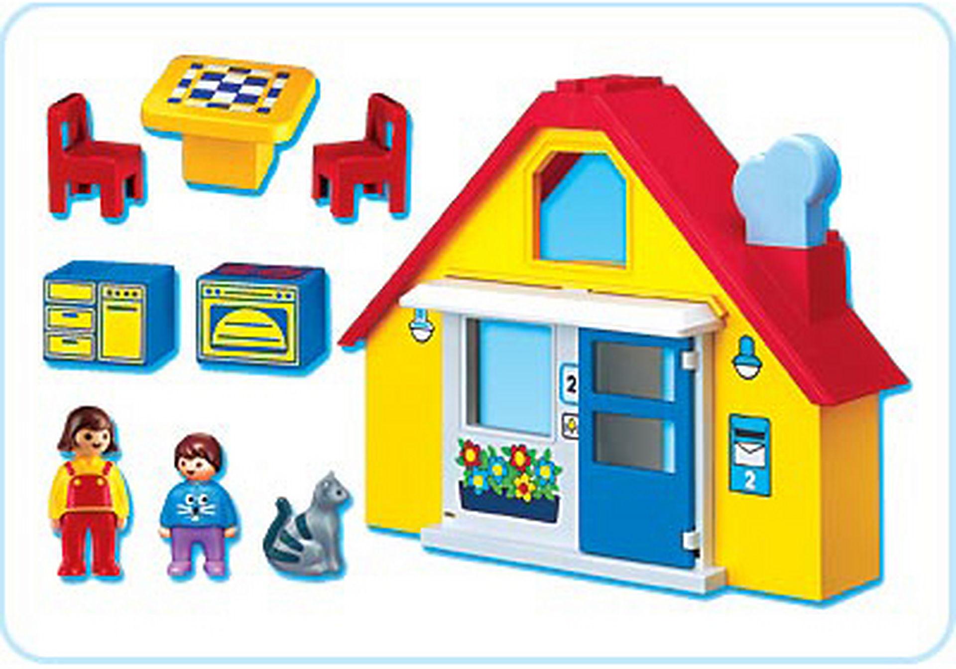 6741-A Kleines Wohnhaus zoom image2