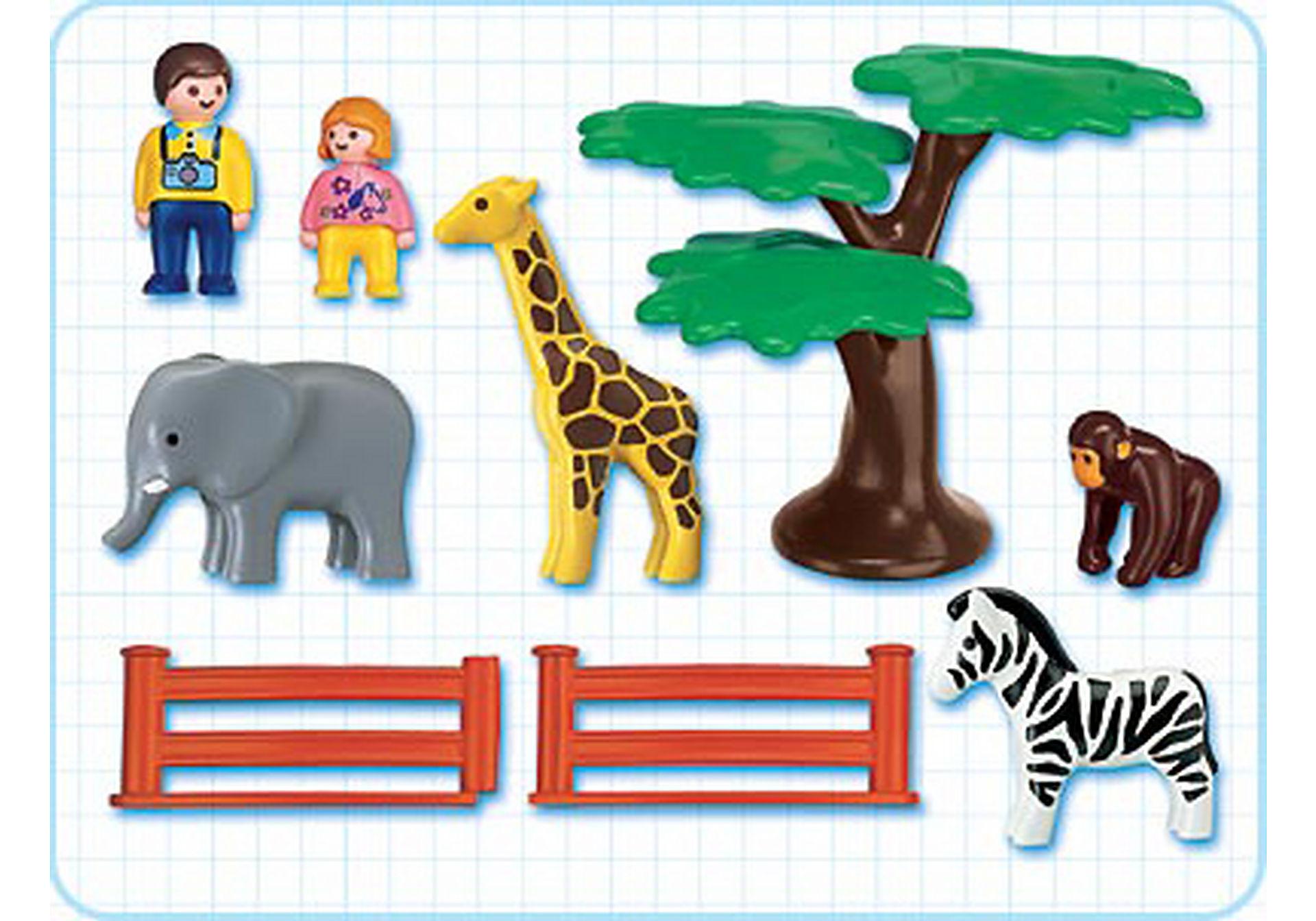 6742-A Zoo 1.2.3 zoom image2