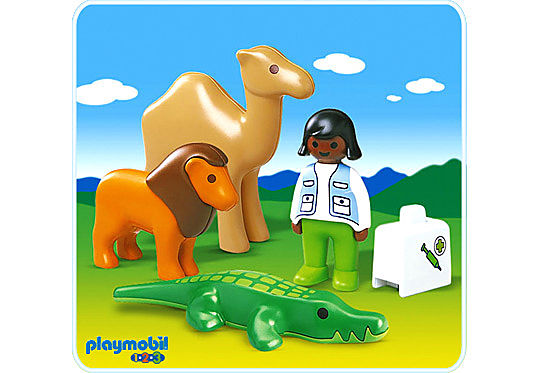 http://media.playmobil.com/i/playmobil/6744-A_product_detail/Vétérinaire / animaux sauvages 1.2.3