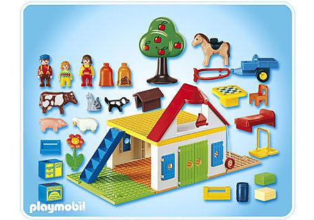 6750-A Mein großer Bauernhof detail image 2
