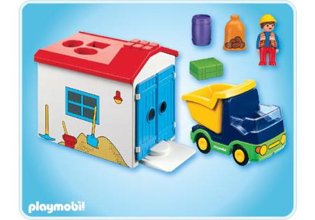 http://media.playmobil.com/i/playmobil/6759-A_product_box_back/LKW mit Sortiergarage
