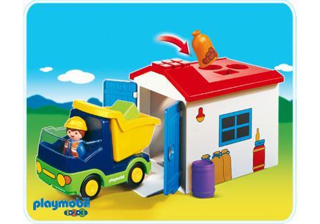 http://media.playmobil.com/i/playmobil/6759-A_product_detail/LKW mit Sortiergarage