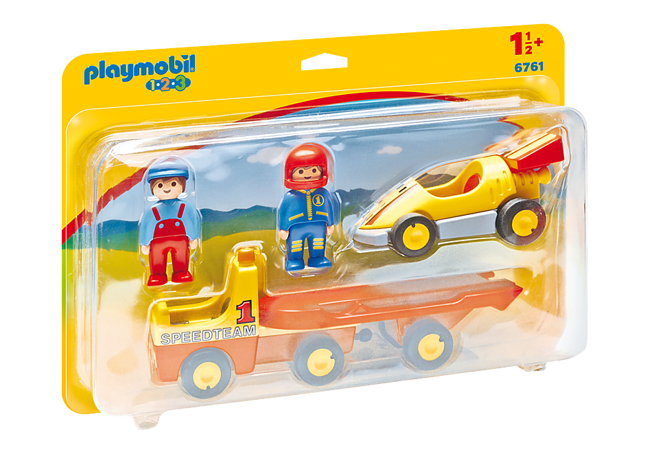 http://media.playmobil.com/i/playmobil/6761_product_box_front/Voiture de course avec camion de transport
