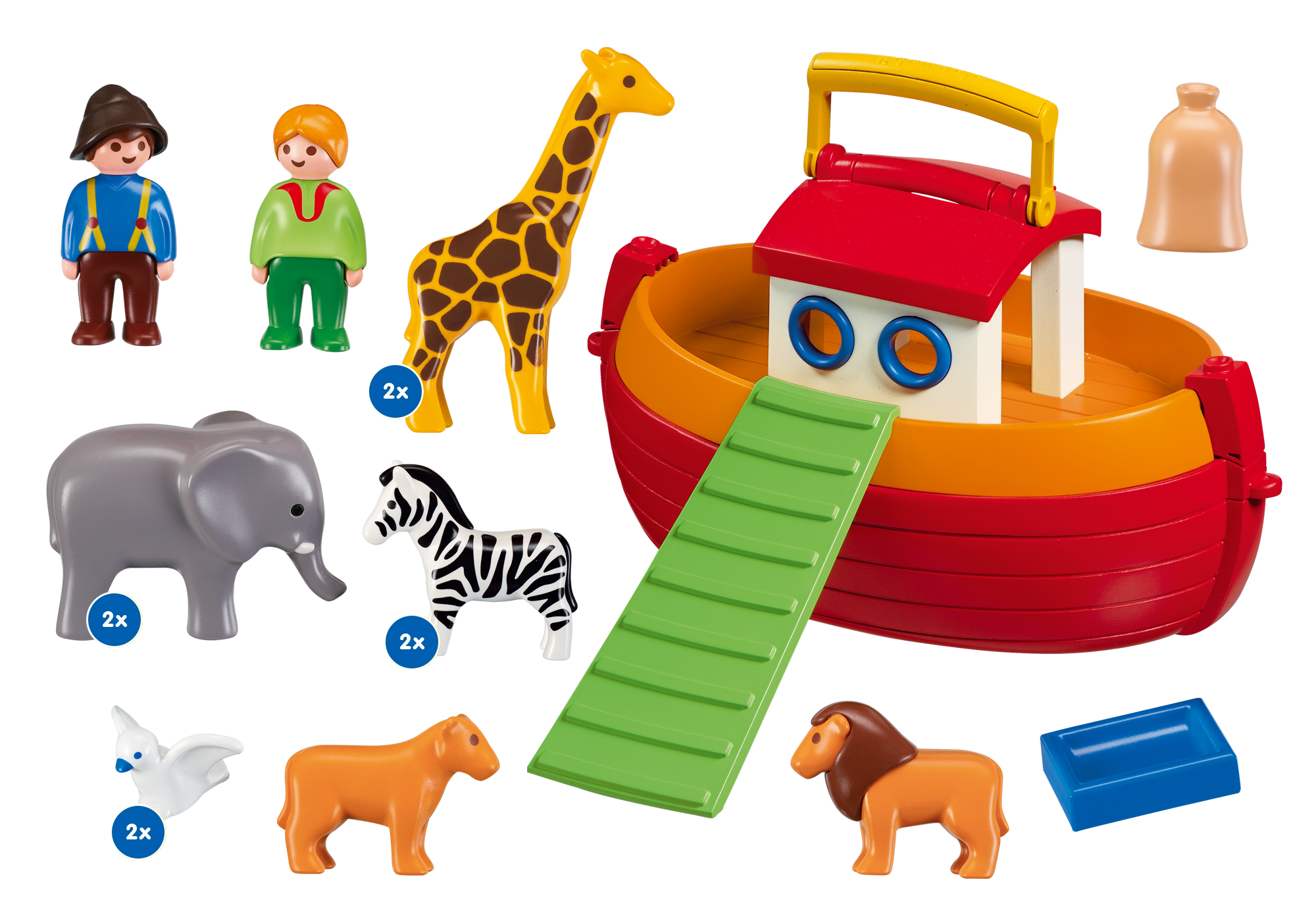 http://media.playmobil.com/i/playmobil/6765_product_box_back/1.2.3 Arca de Noé Maletín