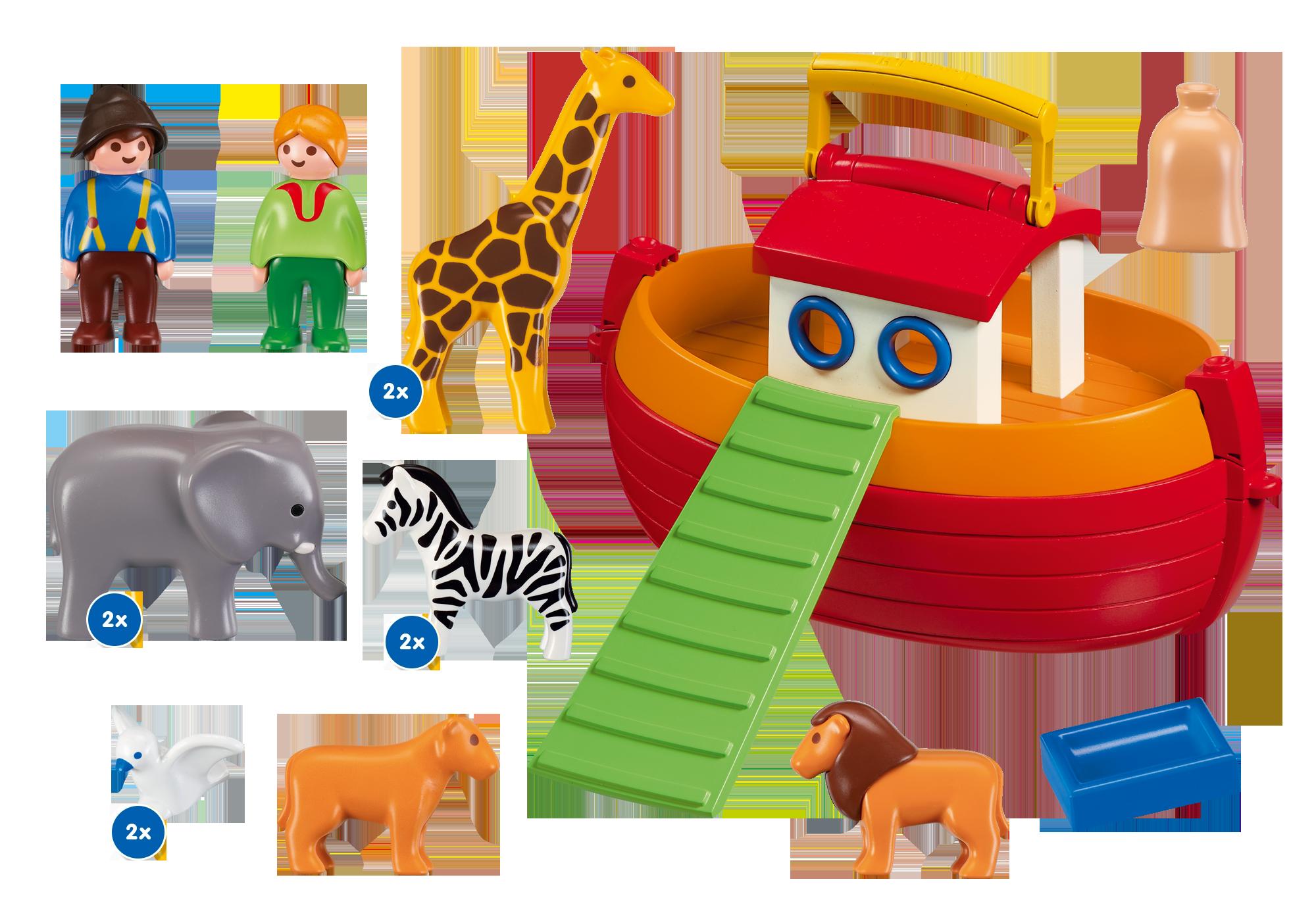 http://media.playmobil.com/i/playmobil/6765_product_box_back/My Take Along 1.2.3 Noah´s Ark