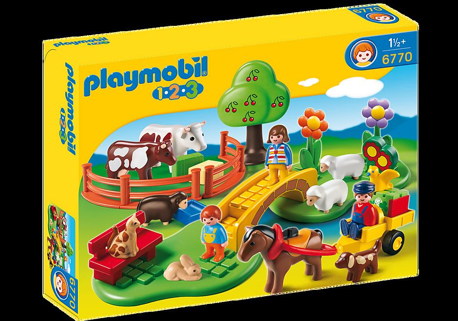 http://media.playmobil.com/i/playmobil/6770_product_box_front/Coffret Famille à la campagne