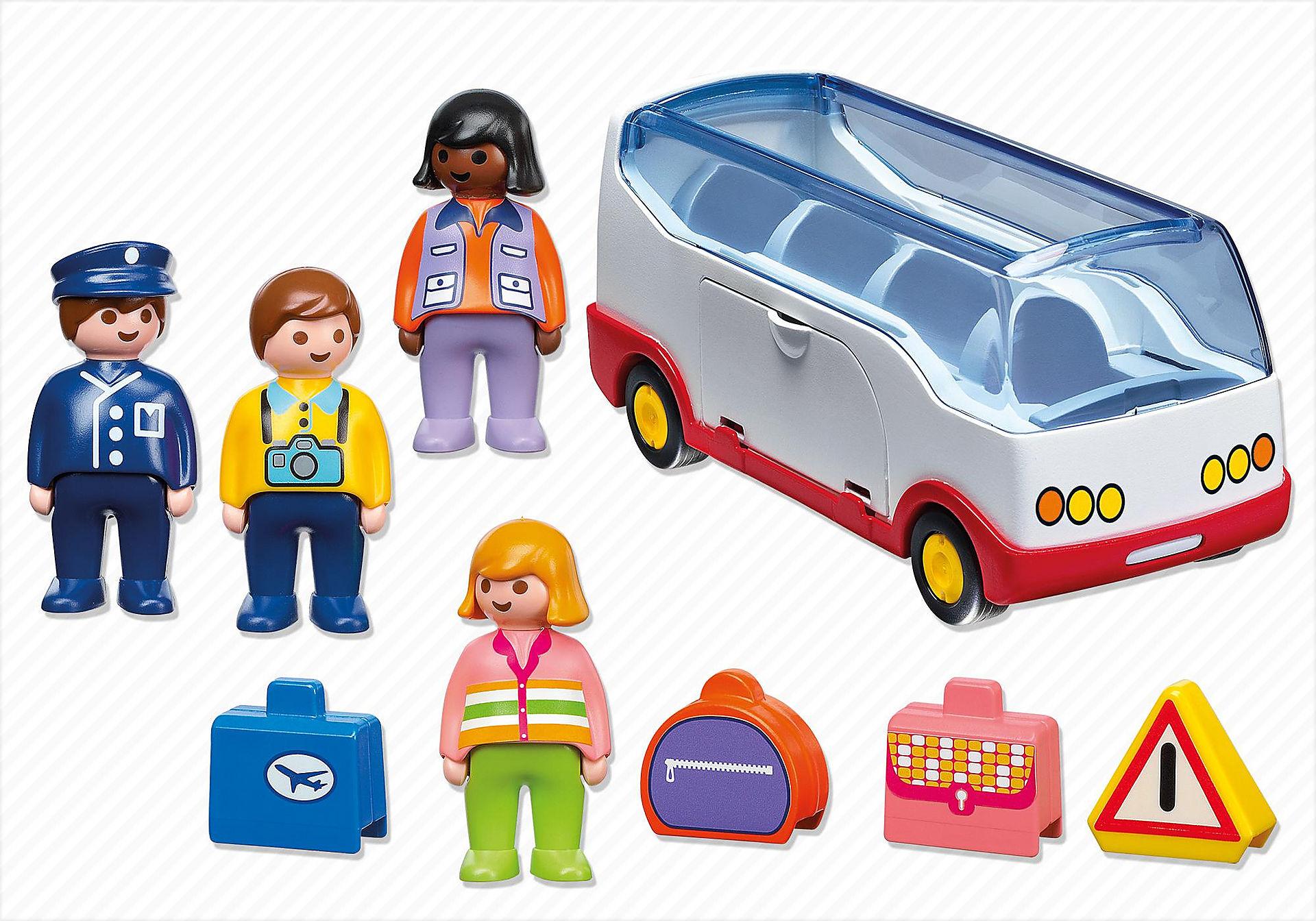 6773 Autocar de voyage zoom image3