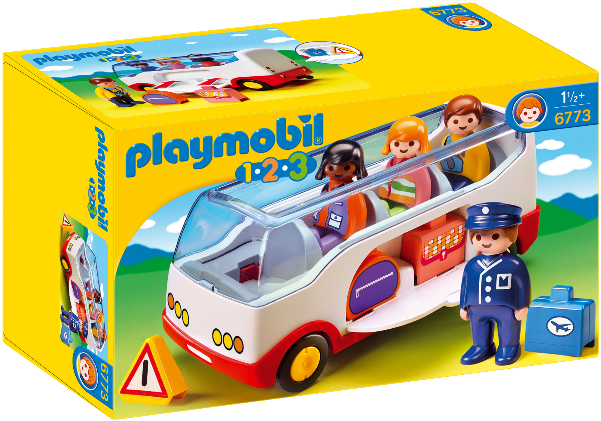 http://media.playmobil.com/i/playmobil/6773_product_box_front/1.2.3 Airport Shuttle Bus