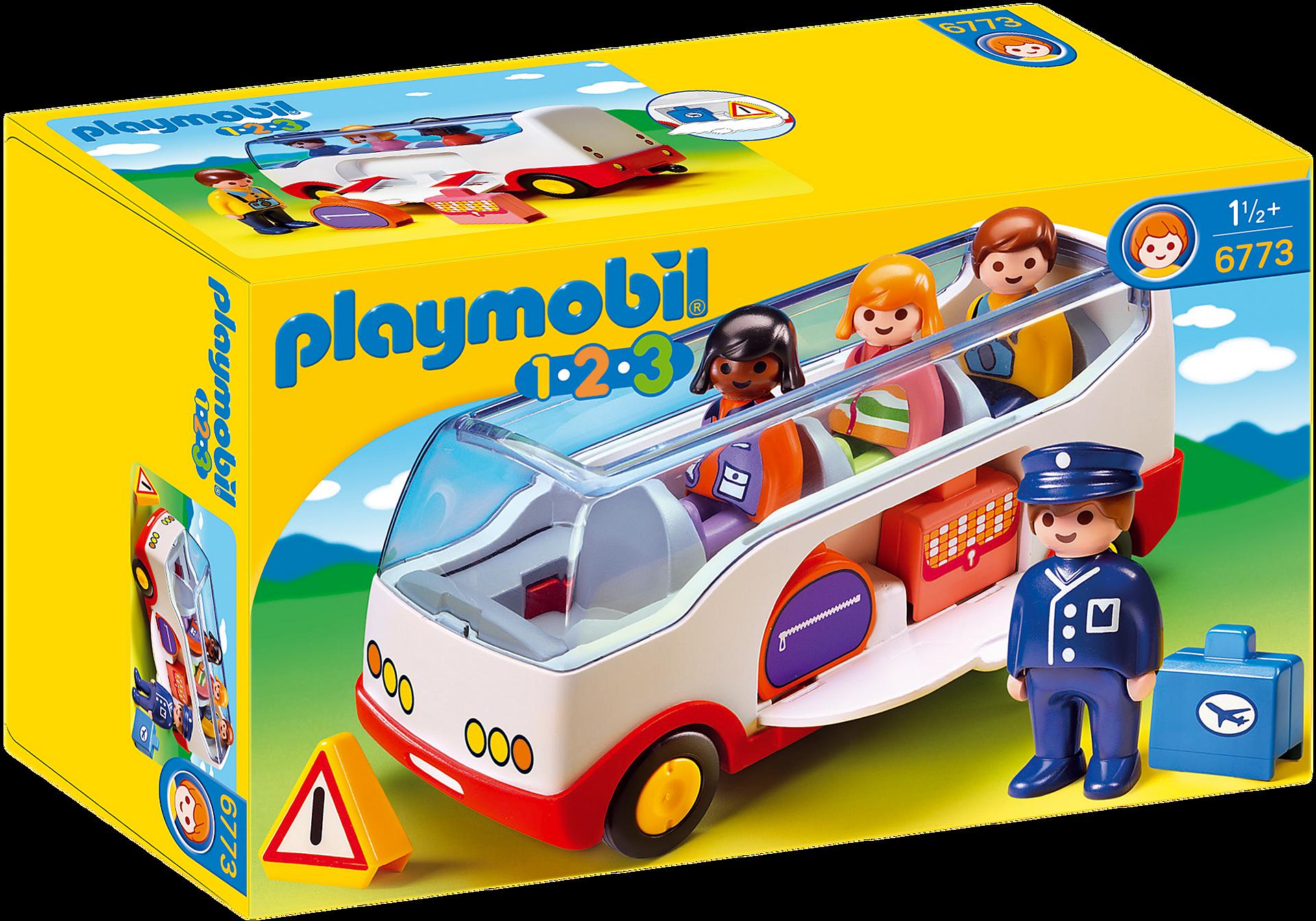 http://media.playmobil.com/i/playmobil/6773_product_box_front/1.2.3 Airport Shuttle Bus