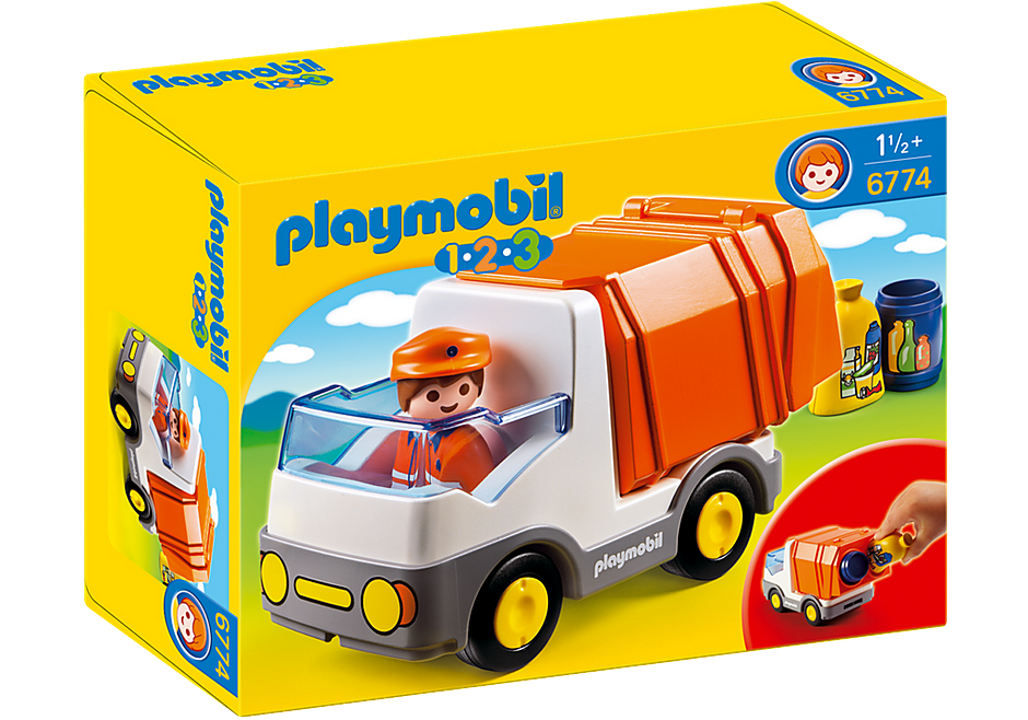 http://media.playmobil.com/i/playmobil/6774_product_box_front/1.2.3 Recycling Truck