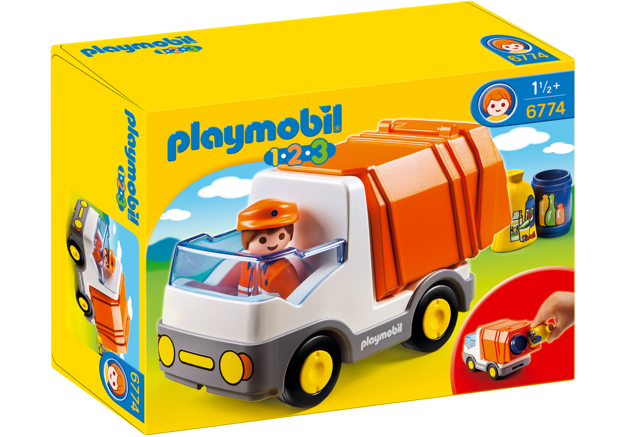 http://media.playmobil.com/i/playmobil/6774_product_box_front/Camião do Lixo