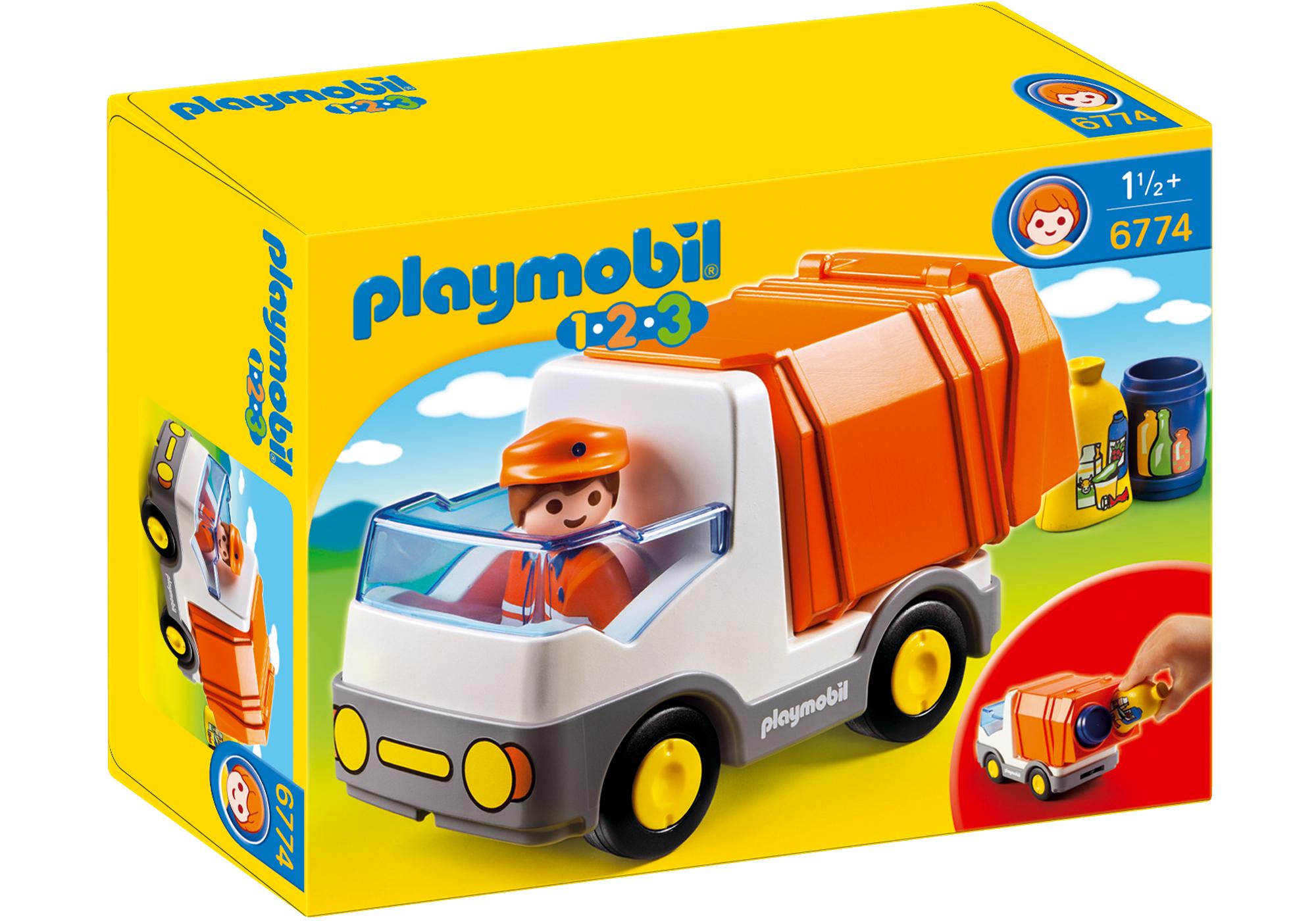 http://media.playmobil.com/i/playmobil/6774_product_box_front/Camión de Basura