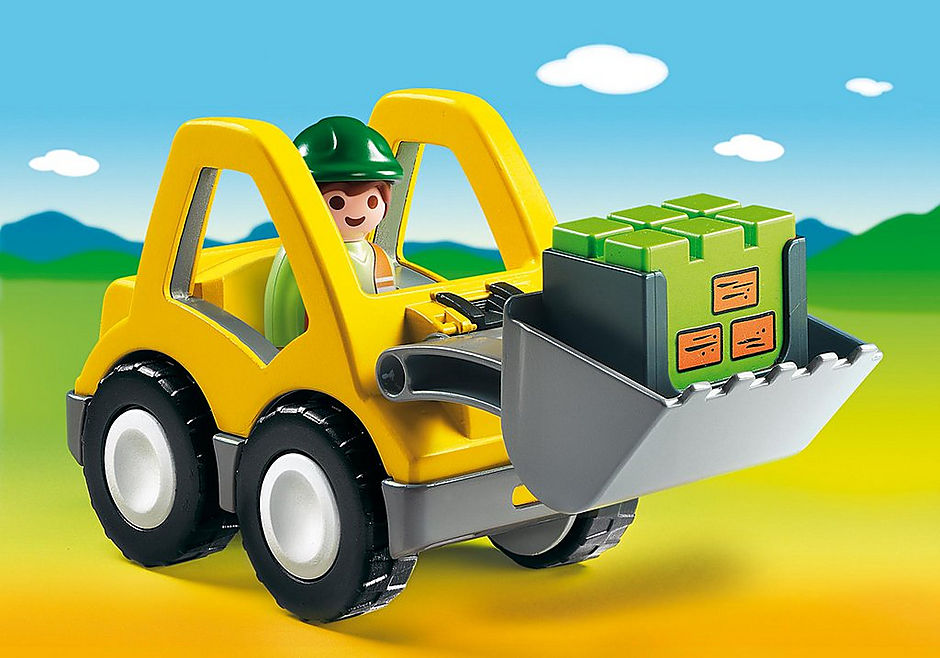 http://media.playmobil.com/i/playmobil/6775_product_detail/1.2.3 Excavator