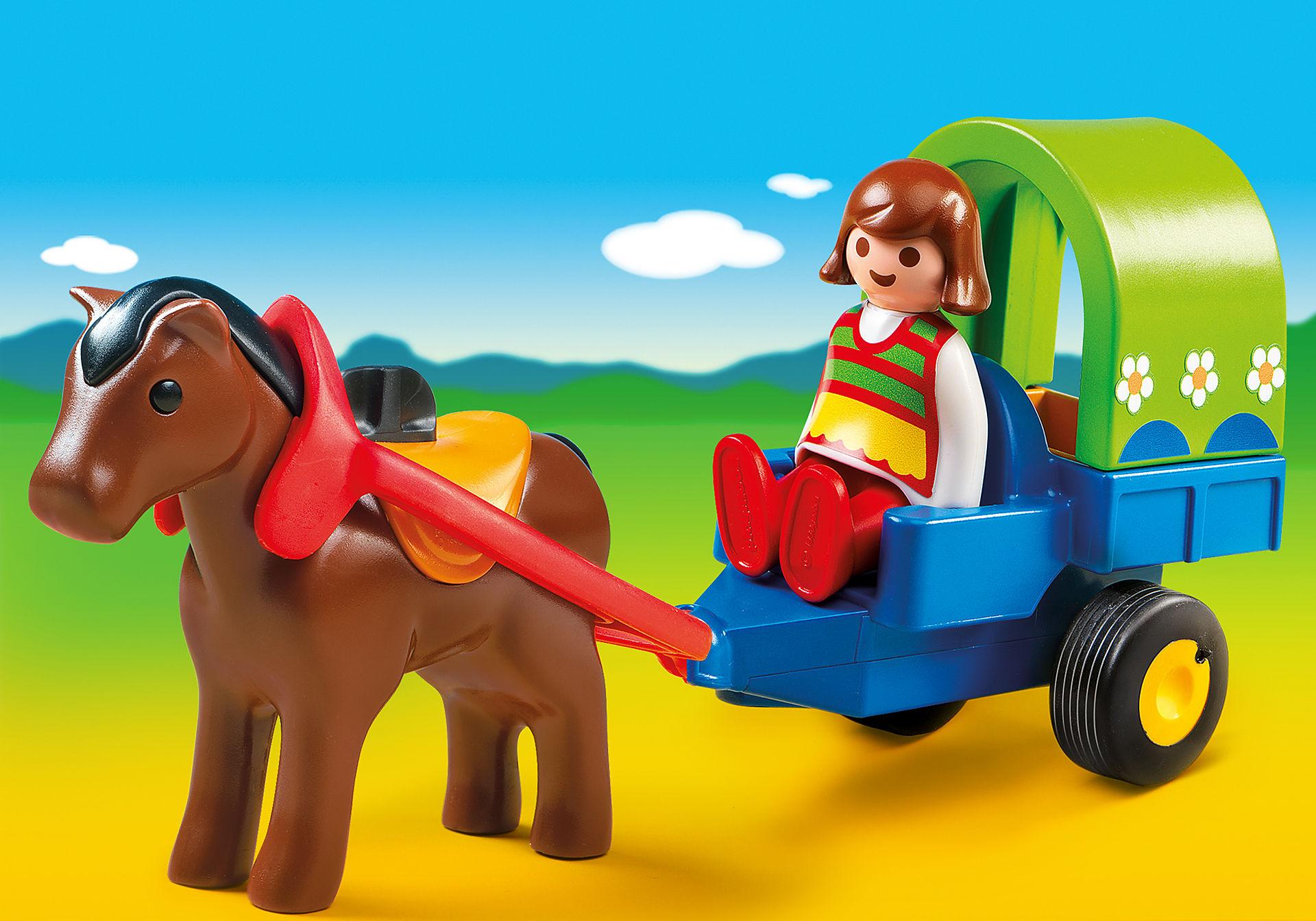 http://media.playmobil.com/i/playmobil/6779-A_product_detail/Bunte Pferdekutsche