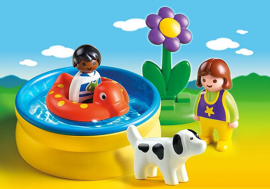 http://media.playmobil.com/i/playmobil/6781-A_product_detail/Kinder mit Planschbecken