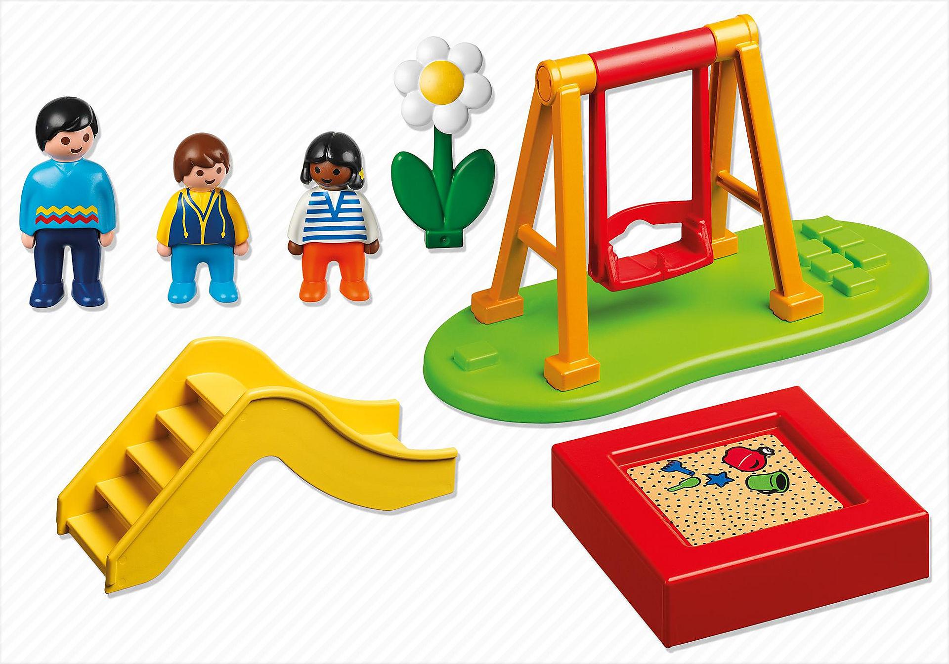 6785 Enfants et parc de jeux zoom image3