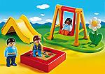 6785 Enfants et parc de jeux