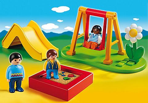 6785 Kinderspielplatz