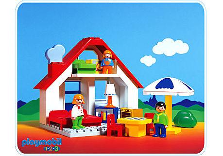 6802-A Maison detail image 1