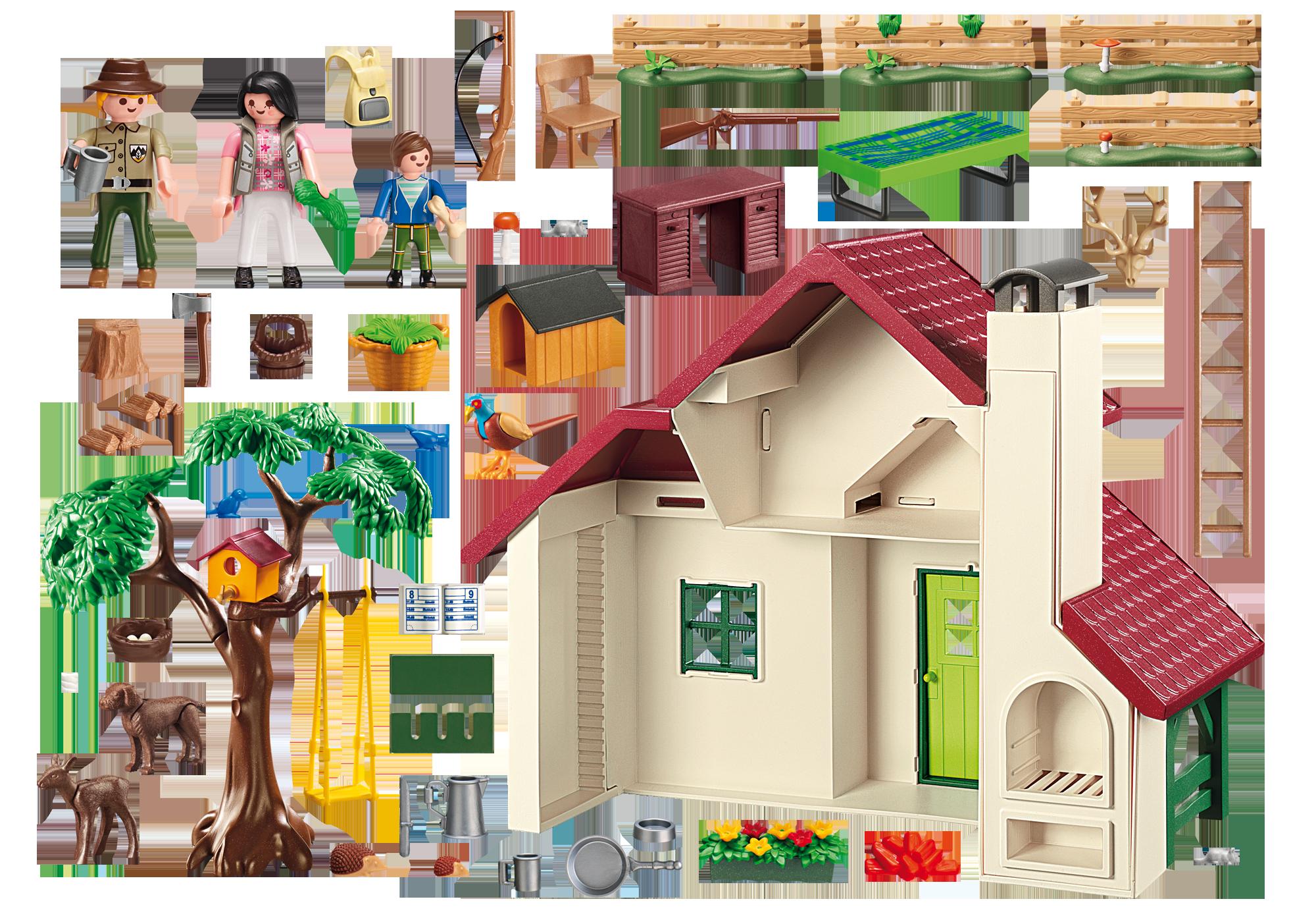 http://media.playmobil.com/i/playmobil/6811_product_box_back/Forest Ranger's House