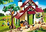 6811 Casa da Floresta