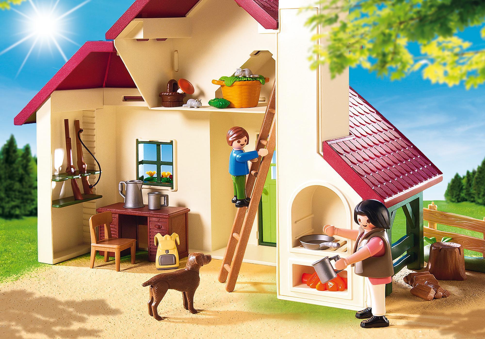 http://media.playmobil.com/i/playmobil/6811_product_extra1/Forest Ranger's House