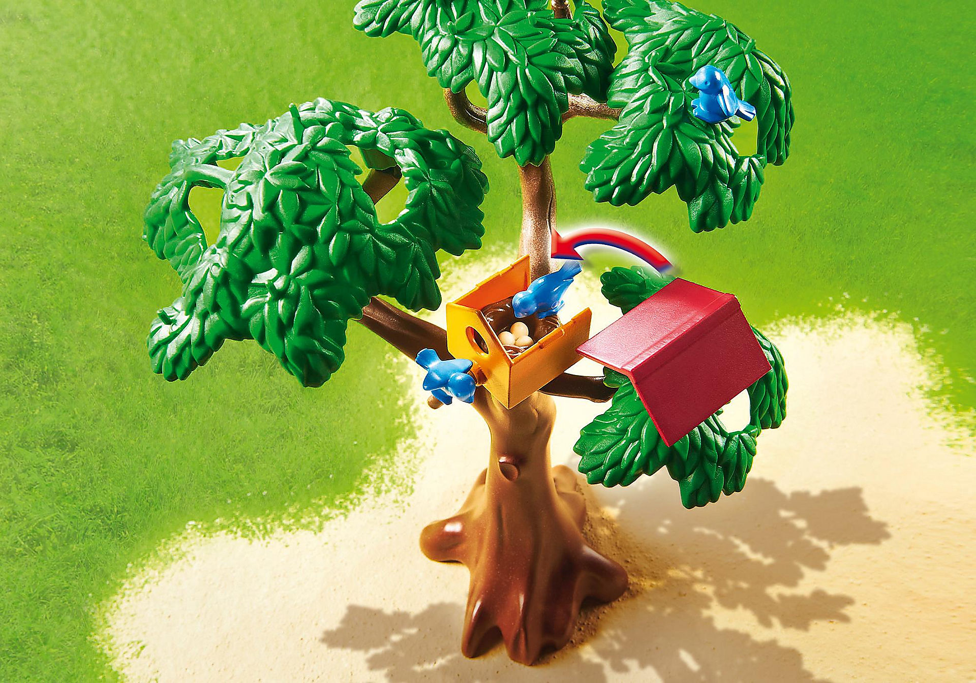 http://media.playmobil.com/i/playmobil/6811_product_extra3/Forest Ranger's House