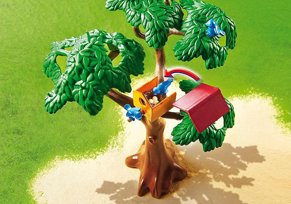 6811 Maison forestière detail image 7