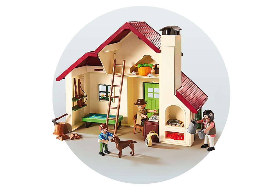 http://media.playmobil.com/i/playmobil/6811_product_extra4/Forest Ranger's House