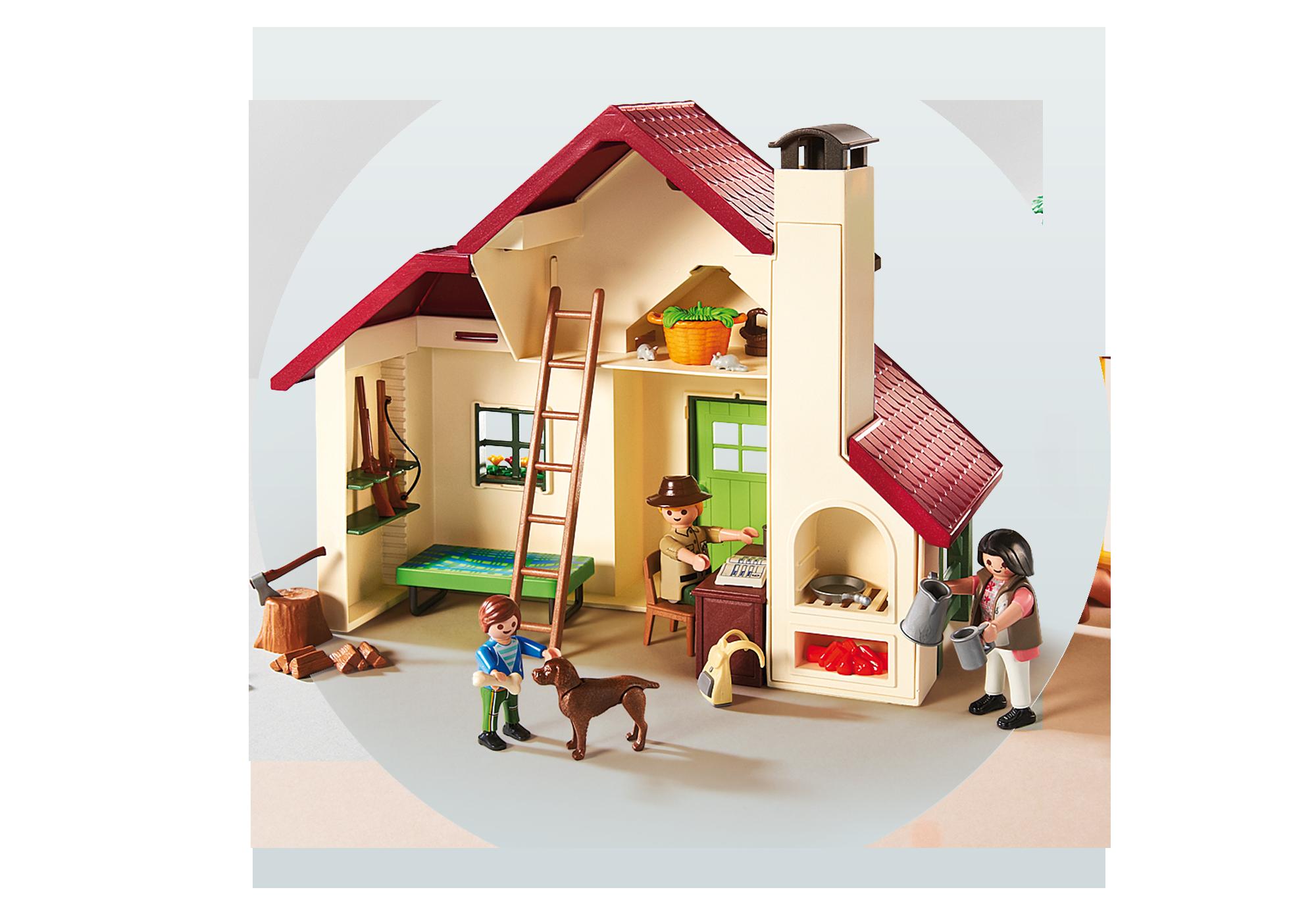 http://media.playmobil.com/i/playmobil/6811_product_extra4/Forest Ranger's House