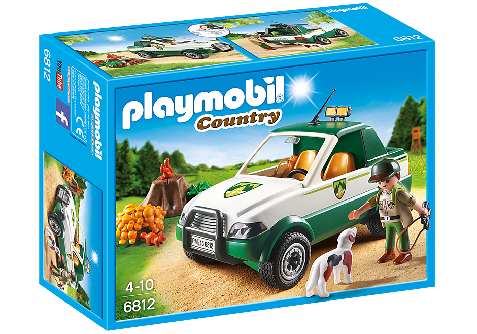 http://media.playmobil.com/i/playmobil/6812_product_box_front/Guardabosque con Pick up