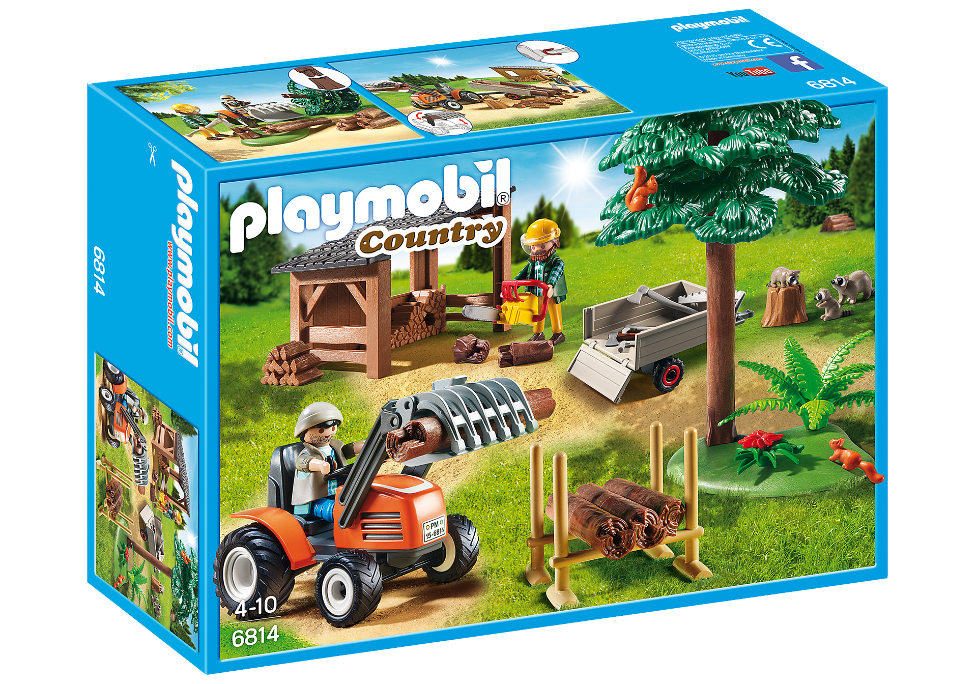 http://media.playmobil.com/i/playmobil/6814_product_box_front/Lumber Yard with Tractor
